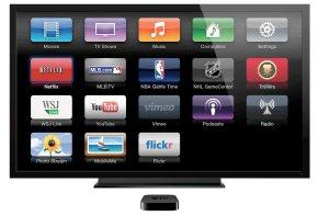 [ลือ] Foxconn กำลังทดสอบการผลิตโทรทัศน์ขนาด 46-55 นิ้วให้กับแอปเปิล